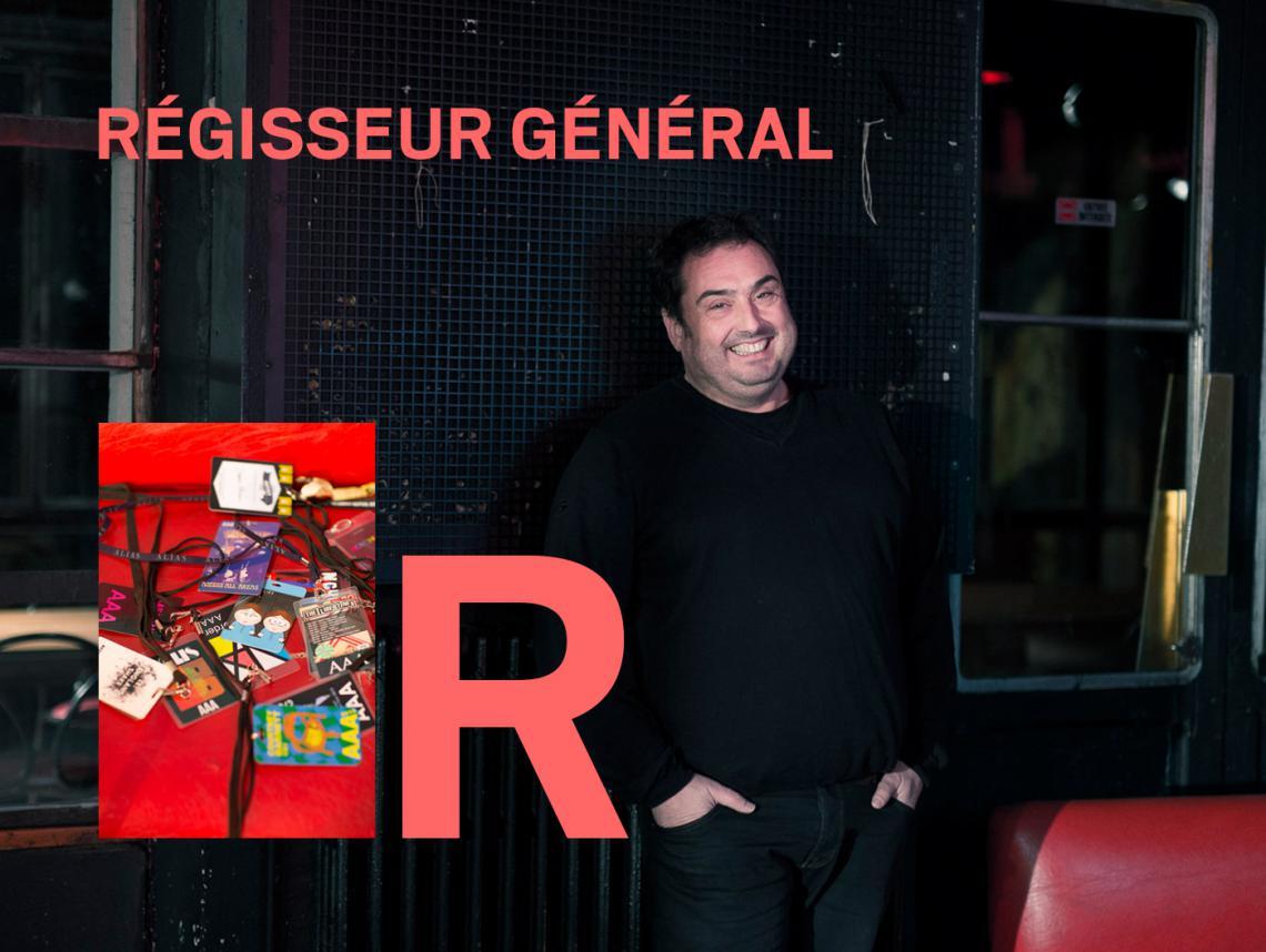 Philippe Guerreiro